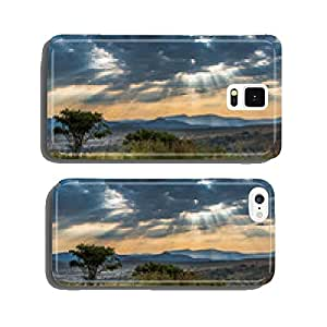 Skies of Africa cell phone cover case iPhone6 Plus