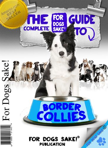 (All About Border Collies - The Complete)