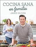 Un nuevo libro de recetas de Jamie Oliver que aporta un novedoso enfoque a la alimentación familiar saludable.La palabra familia significa algo distinto para cada uno de nosotros, especialmente cuando se trata de comida. Para mí, evoca la com...