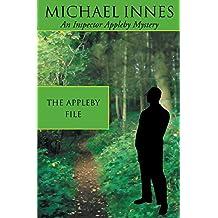 The Appleby File (Inspector Appleby)