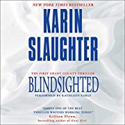 Blindsighted af Karin Slaughter