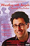 Original ANSI B from USA for Wrestling with Angels: Playwright Tony Kushner from 2005. Condition: Fine Rolled condition. Mock's Tony Kushner doc. Size: Ansi B, 12x18 inches. Film directed by Freida Lee Mock and stars Firdous Bamji.