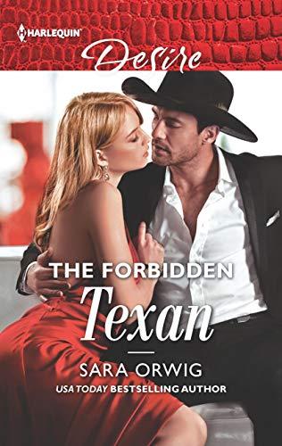 The Forbidden Texan (Texas Promises)