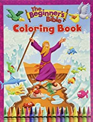 The Beginner's Bible Coloring