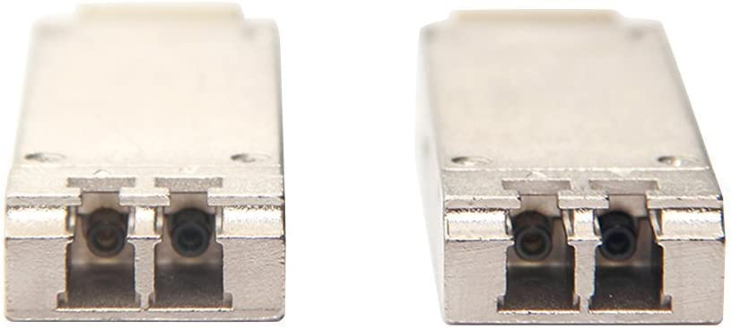 HDMI Extender LC Connector up to 300M at OM3 Fiber a Pair of HDMI Optical Transceivers 850nm
