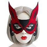 Bodermincer Sexy Women Fox Half Face Mask Adult - Best Reviews Guide