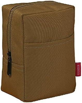 Al aire libre pequeño viajero bolsa/Bolsillos multifunción/ trepadores de la montaña llevan un pequeño bolso-A: Amazon.es: Deportes y aire libre