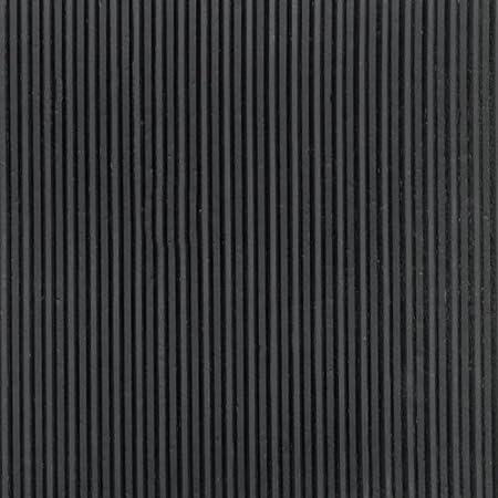 10 Gr/ö/ßen w/ählbar 180x1000cm Feinriefen Gummil/äufer Beite: 180cm
