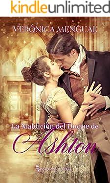 La maldición del Duque de Ashton (Serie Manchester nº 2) (Spanish Edition)