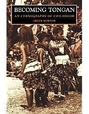 Becoming Tongan: An Ethnography of Childhood