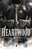 Heartwood (Elemental Wars Book 1)