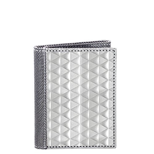 rfid-blocking-stewart-stand-textured-stainless-steel-tri-fold-wallet-with-id