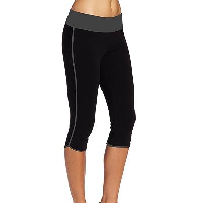 ABUSA de compresión Medias de Fitness para Mujer Pantalones de Yoga: Ropa y accesorios