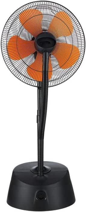 PURLINE Ventilador Nebulizador Misty 10: Amazon.es: Hogar
