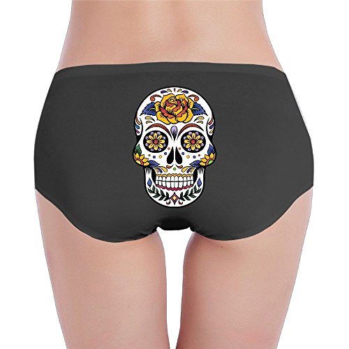 The 8 best sugar skull underwear