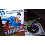 DC Heroclix 10th Anniversary Catwoman #8 counter top by NECA