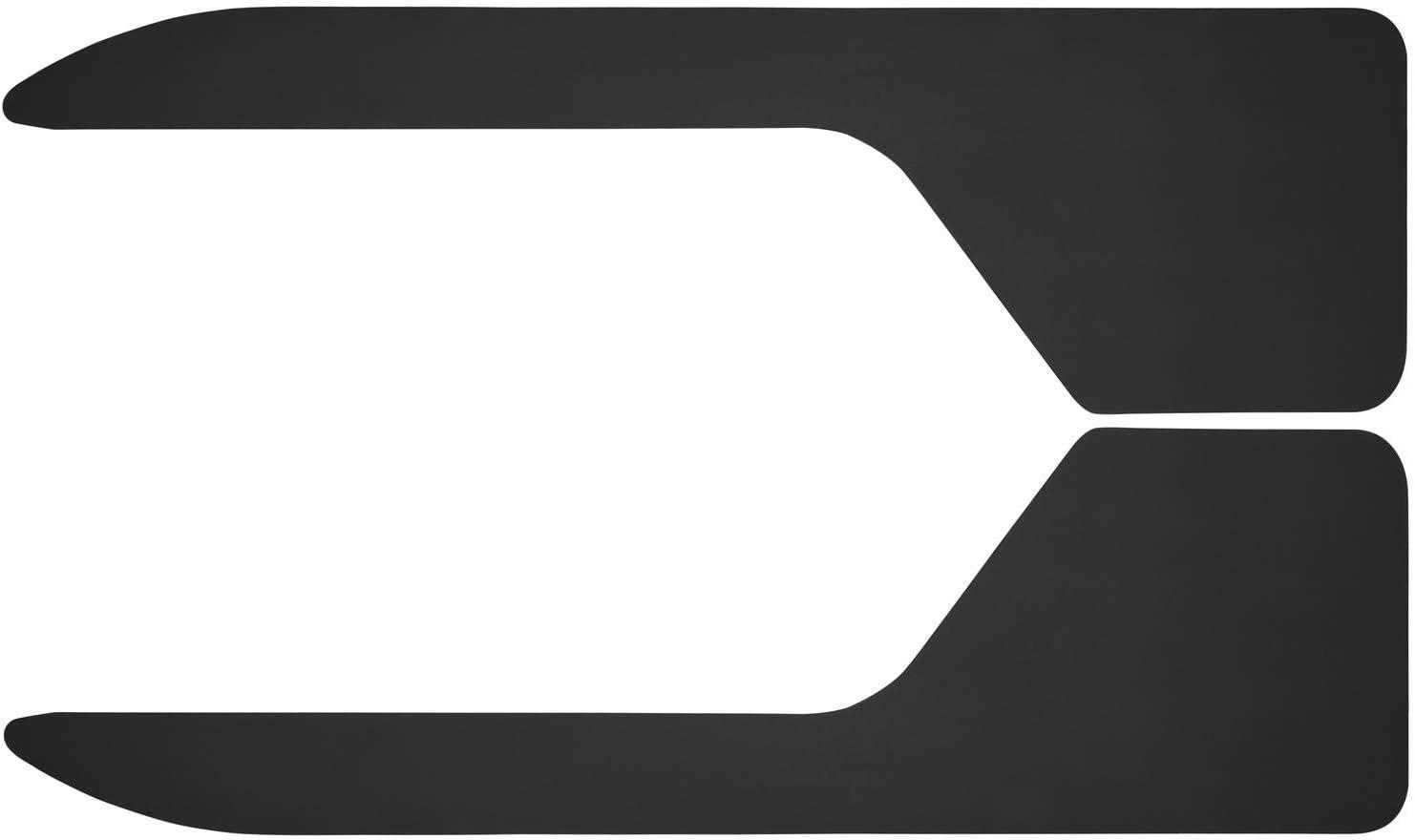 """36/"""" Length Husky Liners 17049 Long John Flare Flaps 15/"""" Wide"""