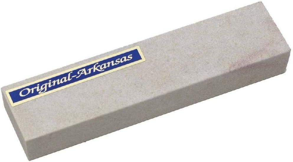 Opinel Schleifstein Original Opinel produkt Nat/ürlich Lombardi stein