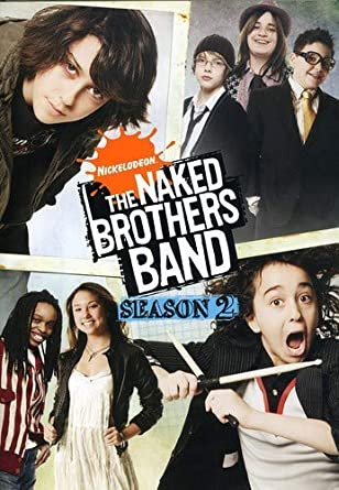 Nickelodeon the naked brothers band Nude Photos 21