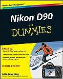 Nikon D90 For Dummies®