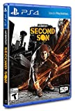 Infamous Second Son - PlayStation 4 Standard Edition