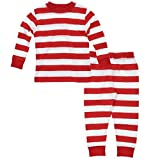 Rugby Kids Long Johns - Rugby Red - 2 Years