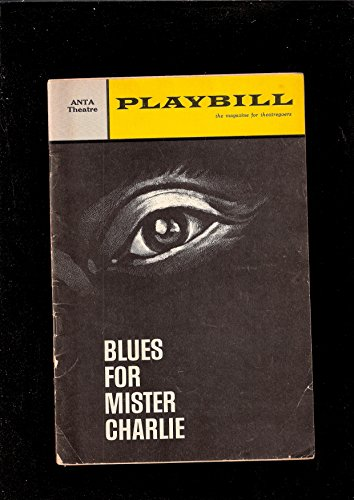 blues for mister charlie essay And now we have james baldwin in blues for mister charlie, summoning the negro to battle even as he grieves for mister charlie, the white man.