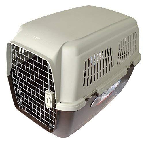 Marchioro Clipper Cayman Dog Kennel - Beige. Cayman 5 - (32.25