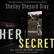 Her Secret: The Amish of Hart County | Shelley Shepard Gray