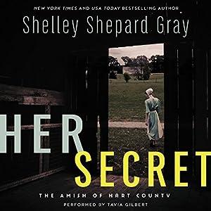 Her Secret Audiobook