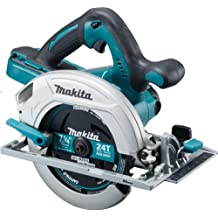 Makita XSH01Z 18-Volt X2 LXT Lithium-Ion Cordless 7-1/4-Inch Circular Saw (Tool Only, No Battery)