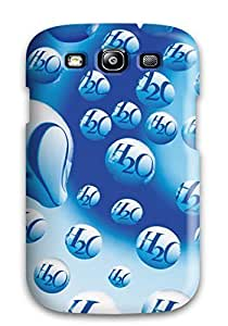 Excellent Design Water Drop Case Cover For Galaxy S3