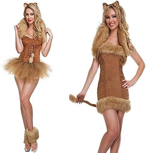GG de Halloween Disfraz de diablo drag Queen Vestido equipado Bar ...