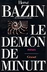 Le démon de minuit par Bazin