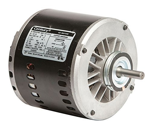 0.5 Hp Electric Motor - 7