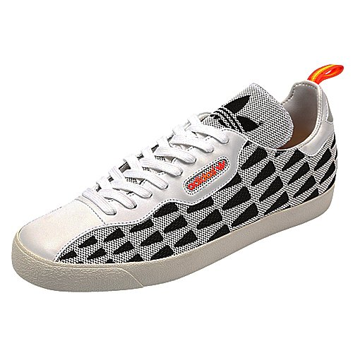 Adidas Originals SAMBA SUPER M21781 WC, colore: bianco, colore: nero