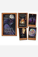 The Raven's Prophecy Tarot Cards