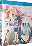 Recovery of an MMO Junkie: The Complete Series Cover - Blu-ray, DVD, Digital HD