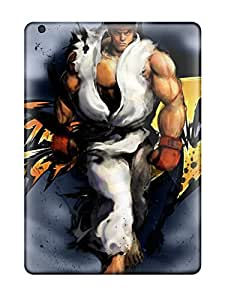CAIaZTV1790IkWAu Faddish Street Fighter 4 4 Case Cover For Ipad Air