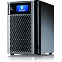Iomega StorCenter PX6-300d (diskless) 6-bay Network Storage  34769
