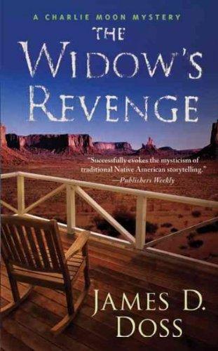 Download The Widow's Revenge pdf