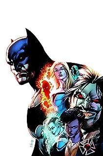 Book Cover: Justice League of America Vol. 1
