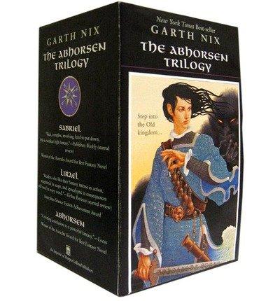 [ { THE ABHORSEN TRILOGY 3 VOLUME BOXED SET } ] by Nix, Garth (AUTHOR) Sep-27-2005 [ Paperback ] PDF