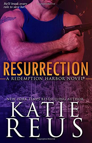 Resurrection (Redemption Harbor Series Book 1) (Volume 1) pdf epub