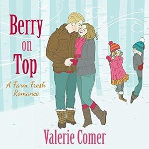Berry on Top Audiobook