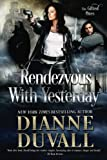 Rendezvous With Yesterday (The GIfted Ones) (Volume 2)