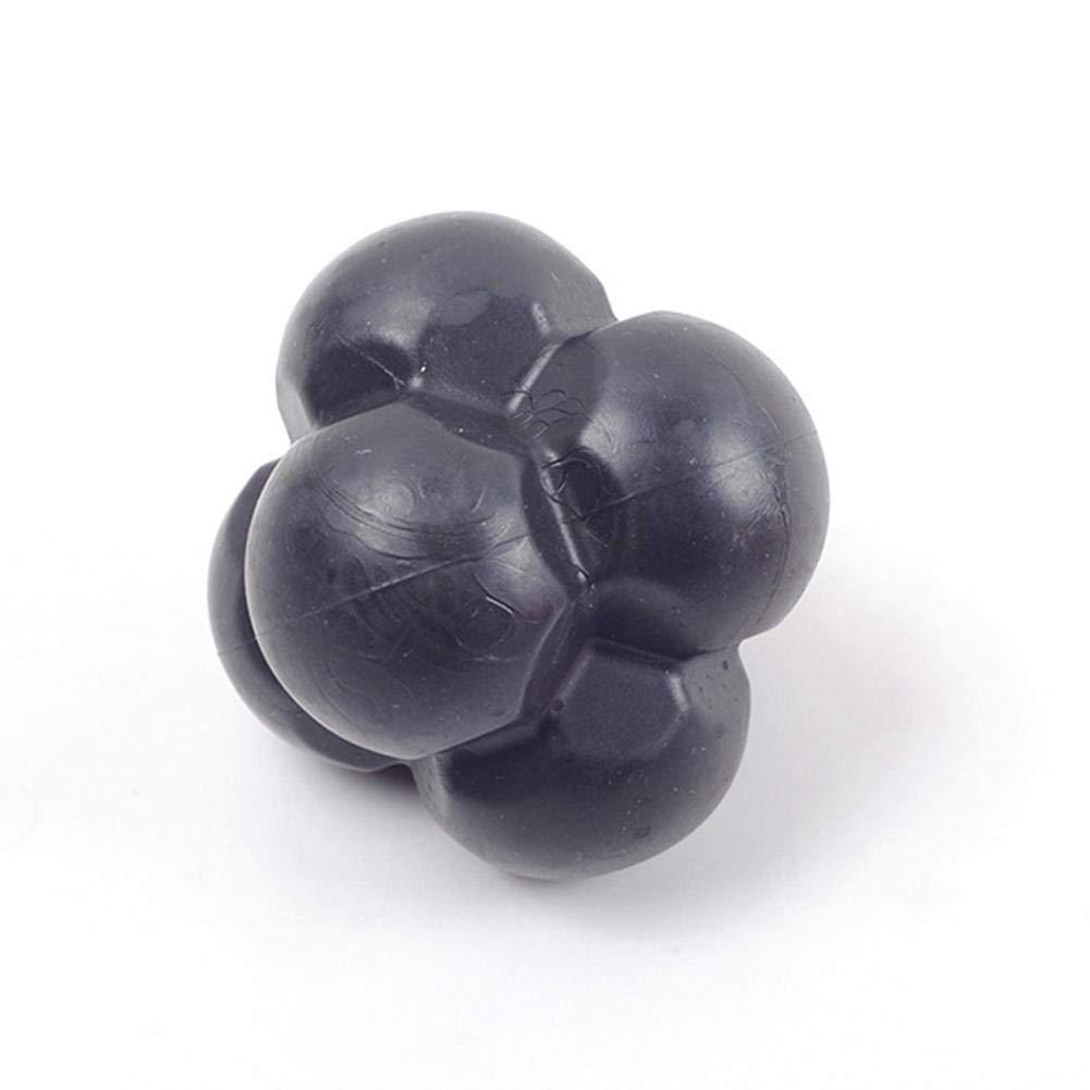 Bettying Bounce Reaction Balls zur Verbesserung der Beweglichkeitsreflexe Koordinationsf/ähigkeiten