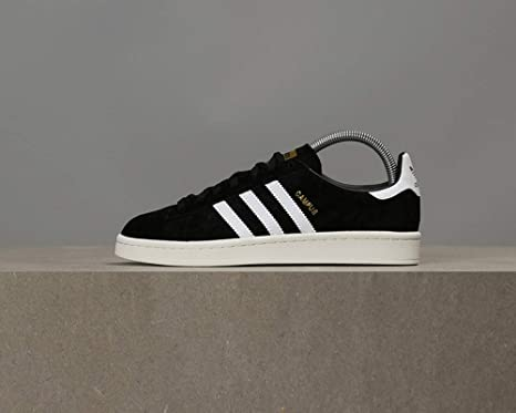 san francisco 3335d fa4b9 adidas Originals Campus W, core black-core black-supplier colour, 4