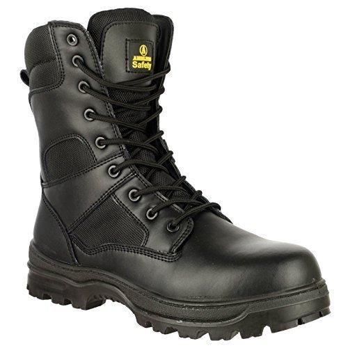 Amblers FS008 – Chaussures montantes de sécurité – Homme
