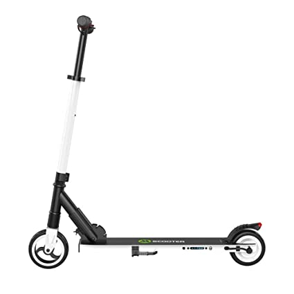yummyfood Scooter Eléctrico Patinete Electrico E-Scooter ...